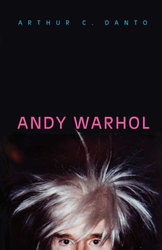 9780300169089: Andy Warhol (Icons of America)