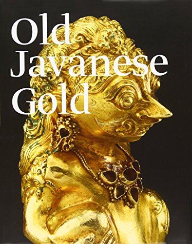 9780300169102: Old Javanese Gold: The Hunter Thompson Collection at the Yale University Art Gallery