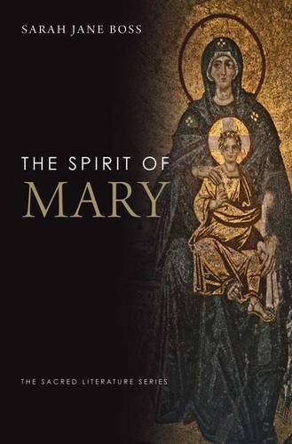 The Spirit of Mary (0300169264) by Sarah Jane Boss