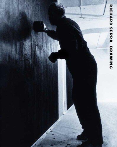 Richard Serra Drawing: A Retrospective (SERRA SIGNED: Borden, Lizzie with