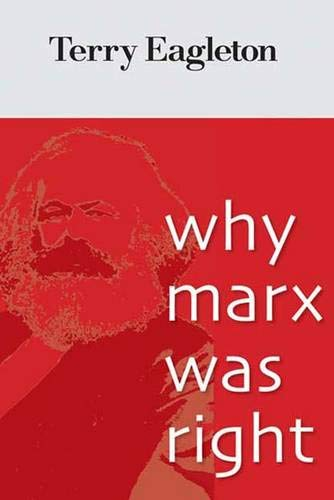9780300169430: Why Marx Was Right