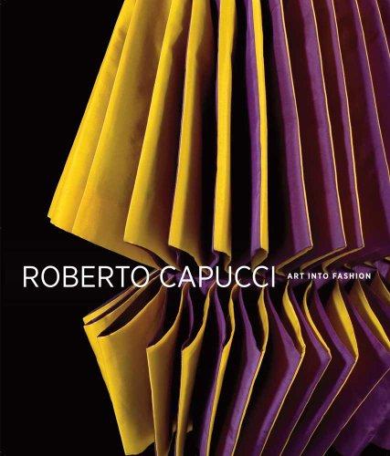 9780300169584: Roberto Capucci: Art into Fashion