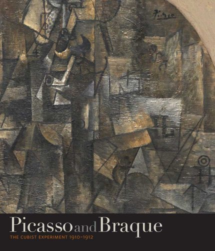 9780300169713: Picasso and Braque: The Cubist Experiment, 1910-1912