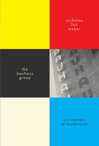 9780300169843: The Bauhaus Group: Six Masters of Modernism