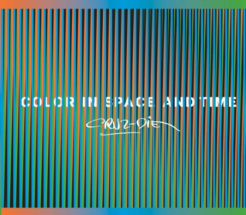 9780300169942: Carlos Cruz-Diez: Color in Space and Time