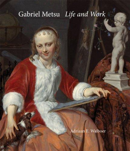 9780300170481: Gabriel Metsu: Life and Work: A Catalogue Raisonne