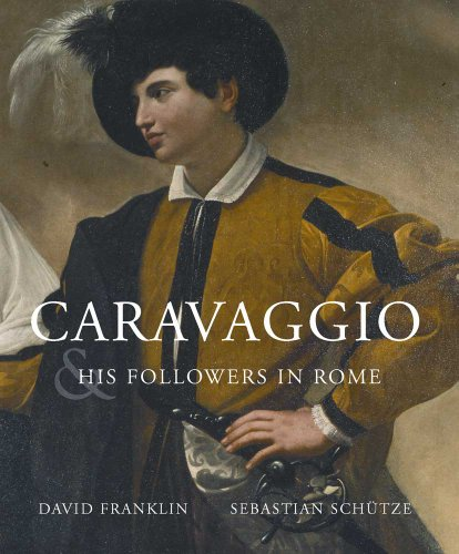 9780300170726: Caravaggio & His Circle in Rome