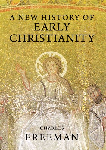9780300170832: A New History of Early Christianity
