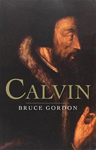 9780300170849: Calvin