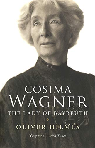 9780300170900: Cosima Wagner: The Lady of Bayreuth