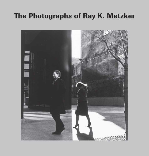 9780300171051: The Photographs of Ray K. Metzker