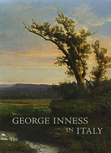 George Inness in Italy. - Von Mark D. Mitchell und Judy Dion. Katalog Philadelphia 2011.