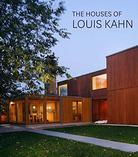 9780300171181: The Houses of Louis Kahn