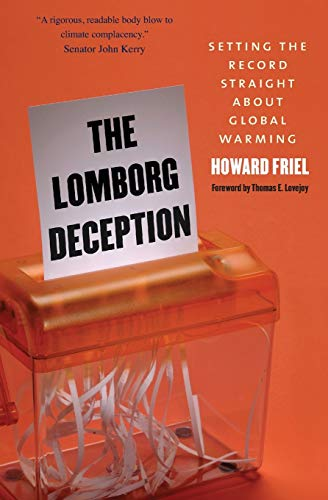 9780300171280: The Lomborg Deception: Setting the Record Straight About Global Warming