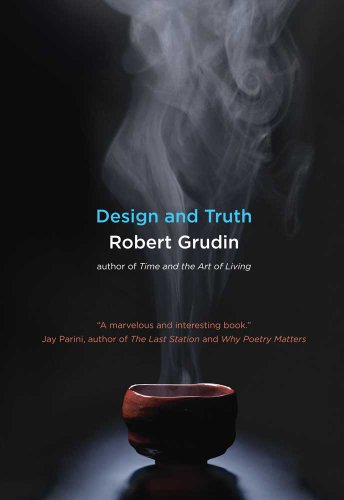 Design and Truth (0300171315) by Grudin, Robert