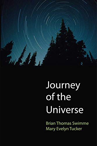 9780300171907: Journey of the Universe