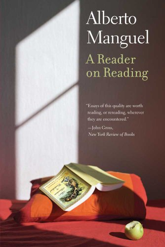 9780300172089: A Reader on Reading