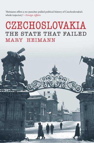 Czechoslovakia: Heimann, Mary