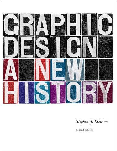 9780300172607: Graphic Design: A New History