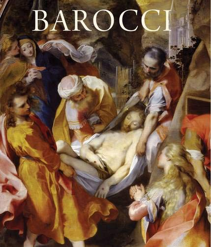 Federico Barocci: Renaissance Master of Color and Line (Saint Louis Art Museum): Mann, Judith W.; ...