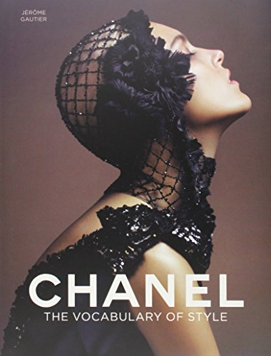 9780300175660: Chanel: The Vocabulary of Style