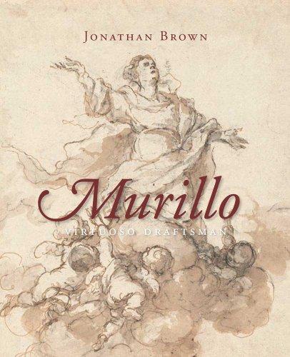 9780300175707: Murillo virtuoso draftsman