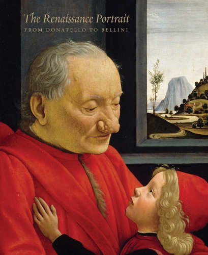 9780300175912: The Renaissance Portrait: From Donatello to Bellini