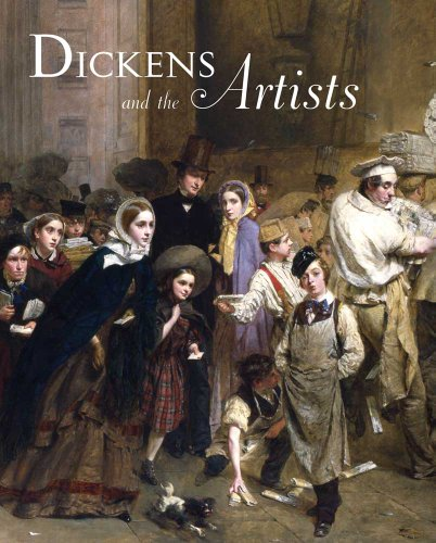 9780300176025: Dickens and the Artists