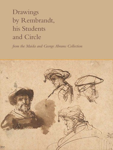 9780300176063: Drawings by Rembrandt, His Students, and Circle from the Maida and George Abrams Collection (Bruce Museum)