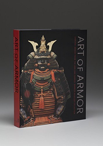 9780300176360: Art of Armor: Samurai Armor from the Ann and Gabriel Barbier-Mueller Collection