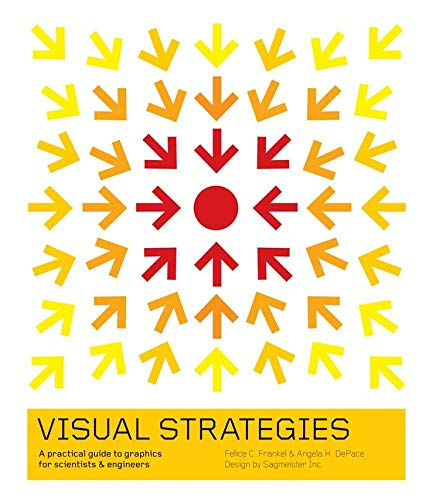 Visual Strategies: A Practical Guide to Graphics for Scientists and Engineers: Felice C. Frankel