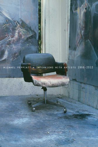 9780300176629: Interviews with Artists: 1966-2012