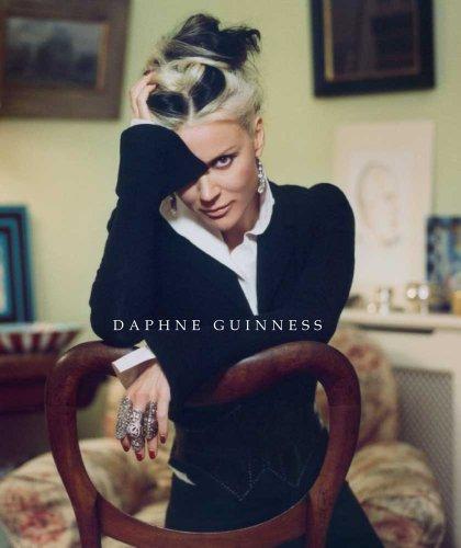 9780300176636: Daphne Guinness