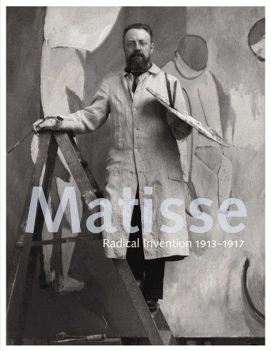 9780300177244: Matisse: Radical Invention, 1913-1917