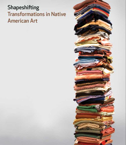 Shapeshifting: Transformations in Native American Art (Peabody