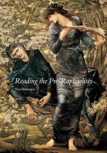 9780300177336: Reading the Pre-Raphaelites