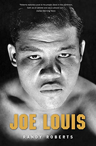 9780300177633: Joe Louis: Hard Times Man