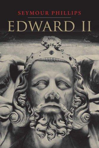 9780300178029: Edward II (The English Monarchs Series)