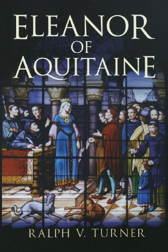 9780300178203: Eleanor of Aquitaine: Queen of France, Queen of England