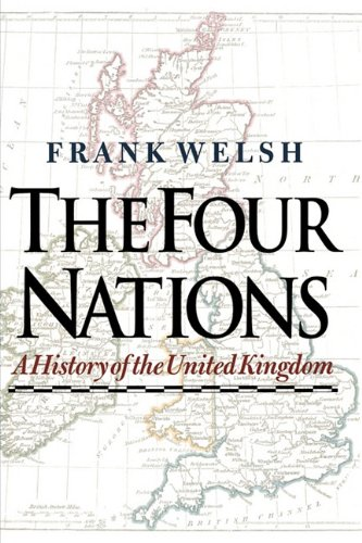 9780300178524: The Four Nations