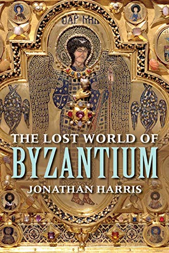9780300178579: The Lost World of Byzantium
