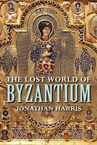 9780300178579: Lost World of Byzantium