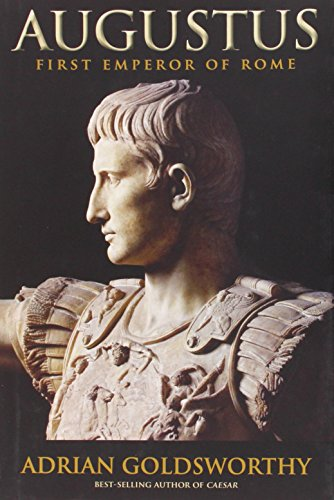 9780300178722: Augustus: First Emperor of Rome