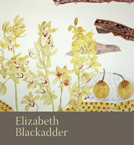 Elizabeth Blackadder: Long, Phil; Leighton, Dr. John