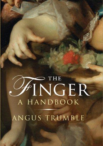 9780300179071: The Finger: A Handbook