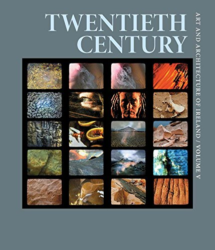 9780300179231: Twentieth Century: Art and Architecture of Ireland