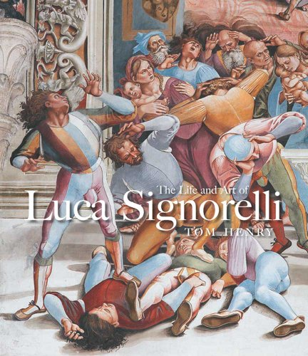 9780300179262: The Life and Art of Luca Signorelli