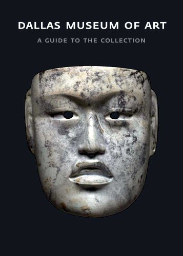 9780300179637: Dallas Museum of Art: A Guide to the Collection