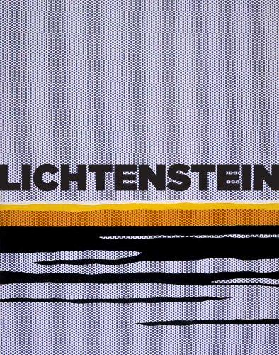 9780300179712: Roy Lichtenstein: A Retrospective