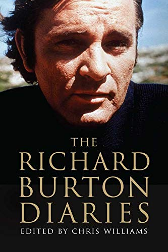 9780300180107: The Richard Burton Diaries